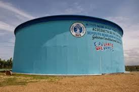 Lluvias afectan el suministro de agua potable en Pedernales