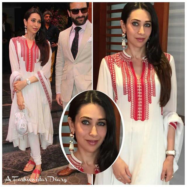 karishma kapoor , looks today .   , اليوم .  _________________________________   may t th , bollywood , film hindi ,  ,  ,, Sisters Kareena Kapoor Karishma Kapoor Latest Hot Pics