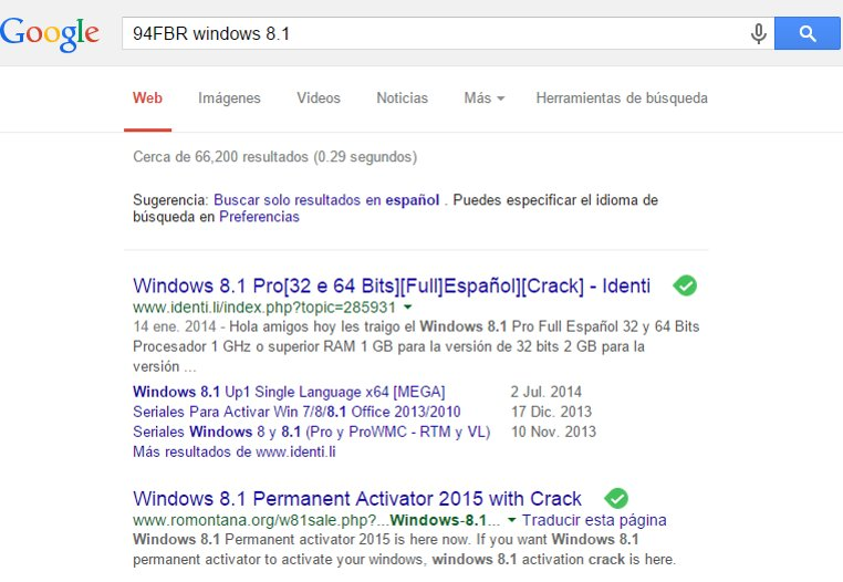 donde encontrar el serial de windows 10