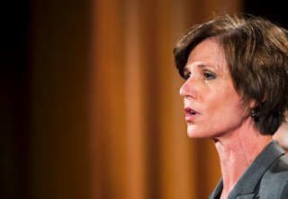 Harvard Law School class day speaker will be former Deputy Attorney General Sally Yates--Second Harvard Law  Speaker Fired By Trump