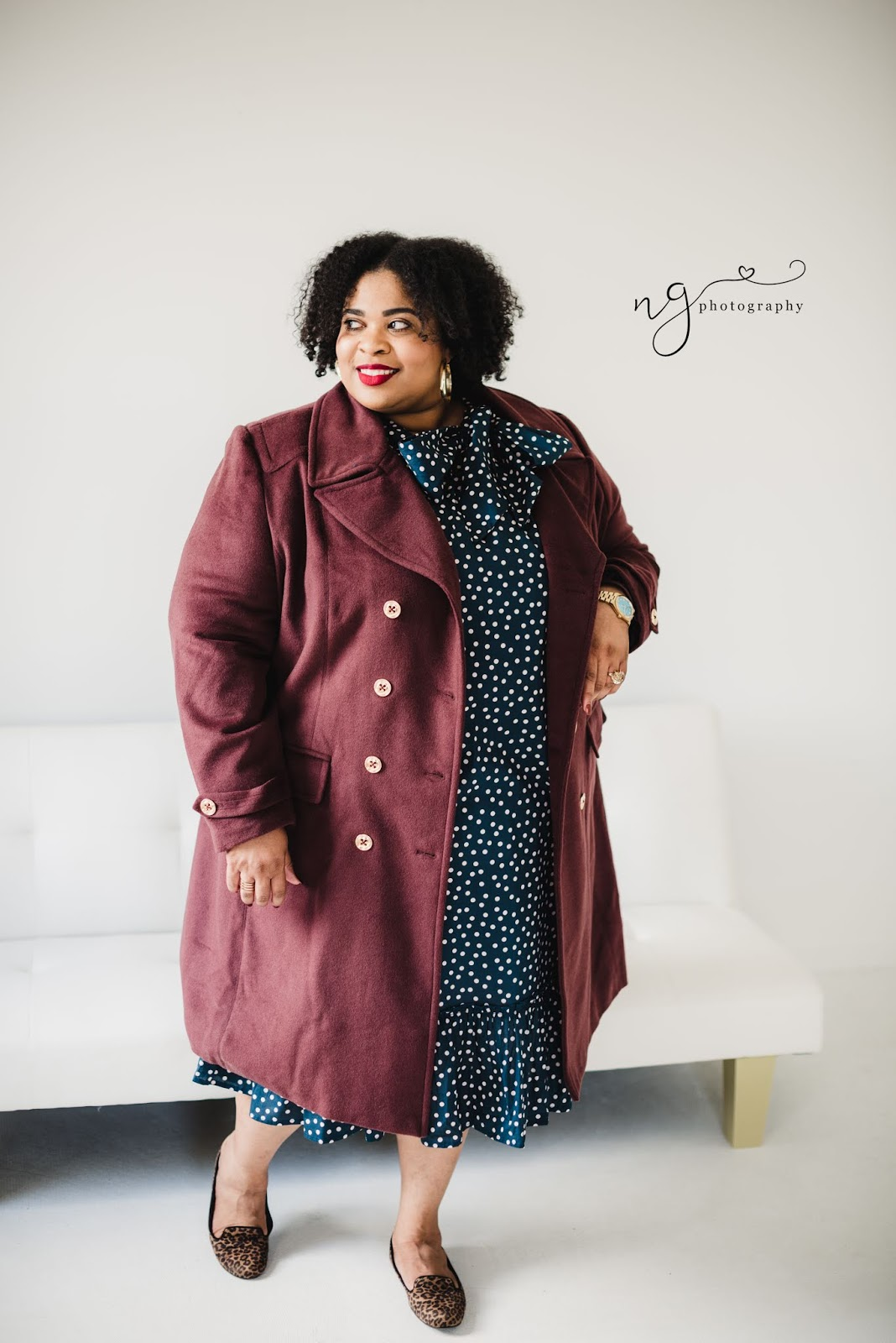 The Low Country Socialite, Plus Size Blogger, Taking Care of Yourself During Winter