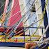 Δεμένα τα πλοία σε Ραφήνα, Λαύριο, Βόλο και Καβάλα