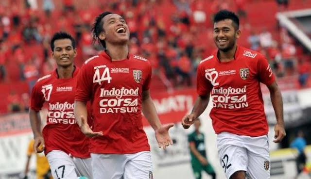 Bali United vs PSM Makasar