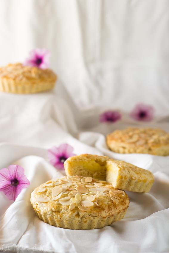 Pastel vasco #sinlactosa | la Rosa dulce