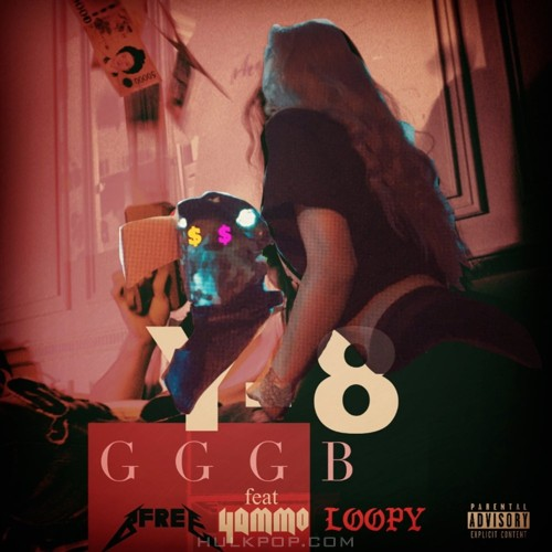 Y-8 – GGGB (Feat. B-Free, Yammo, Loopy) – Single