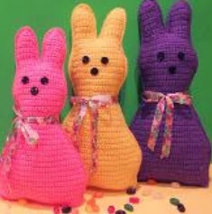 http://www.craftsy.com/pattern/crocheting/toy/easter-peep-inspired-pillow-doll-free/91232