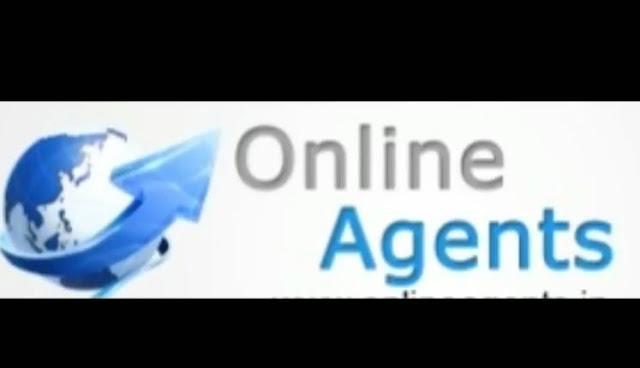 irctc agents