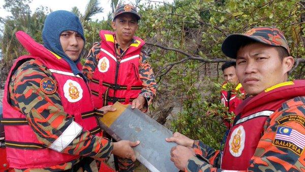 Tragedi Double Five sarawak