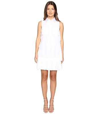 propuestas de Vestidos Blancos Cortos