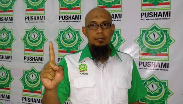 PUSHAMI: Awas Umat Islam Jangan Masuk Jebakaan RAND Corporation