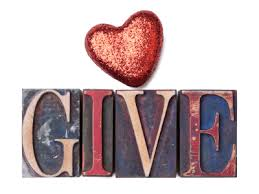 We Must Give Before We can Receive Abundantly