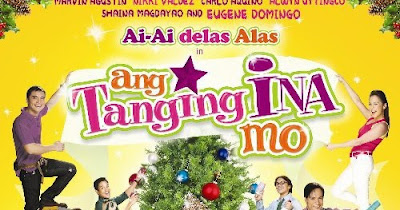 "2010 Metro Manila Film Fest Entry:""Ang Tanging Ina Mo, Last Na 'To!"