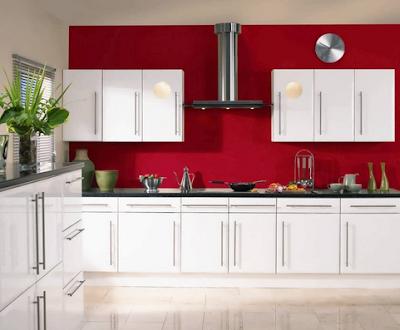 cara merawat lemari dapur