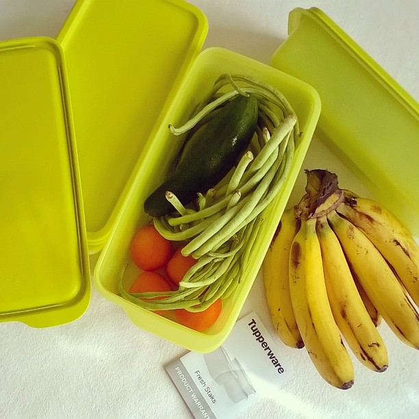 All-Around Pinay Mama, Tupperware Fresh Staks, best food container, food storage, plastic container