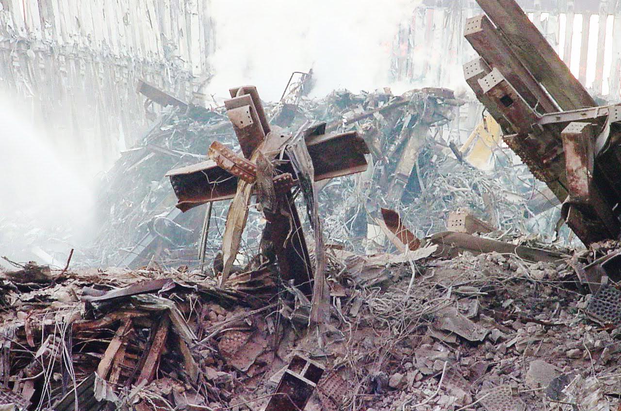 Sample Essay on 9/11 World Trade Center Attack