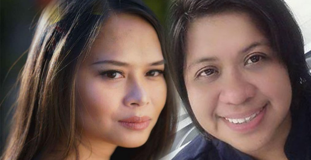 LOOK: Sass Sasot to file a libel case against Jover Laurio for accusing her an 'international prostitute'