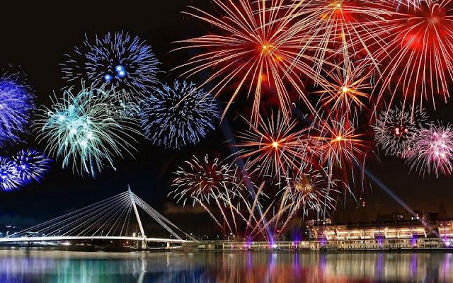 Da Nang International Fireworks Festival 1