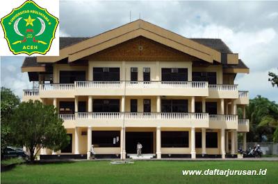 Daftar Fakultas dan Program Studi Universitas Abulyatama Aceh