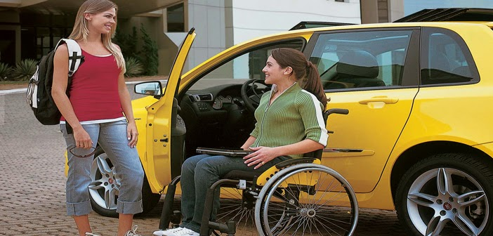 Portador de deficiência tem isenção de IPVA mesmo sem dirigir automóvel