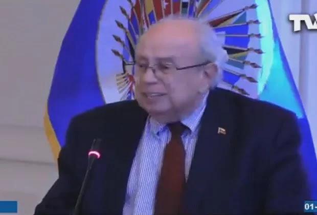 """Gustavo Tarre: Chávez y Maduro han hecho del país el experimentos más """"perverso"""""""