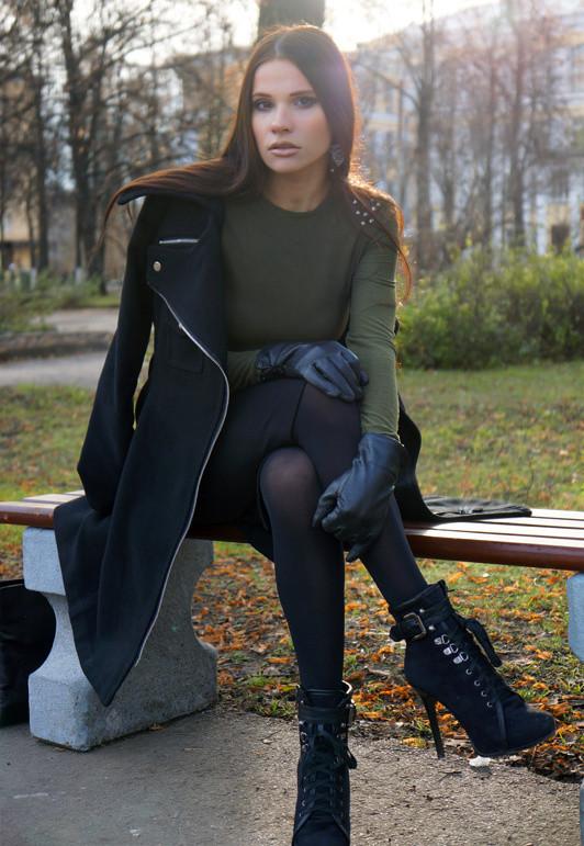 Hermosos botines de moda | Look y Tendencias