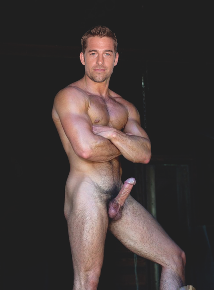 Scott Speedman Naked 108