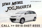 image of rental mobil di Jogja yang Murah
