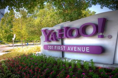 Yahoo傳將裁員15%、收掉數個部門
