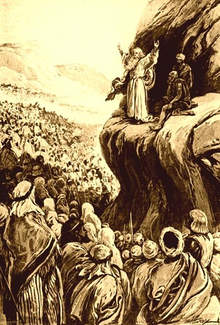Deuteronomy 30:15-20