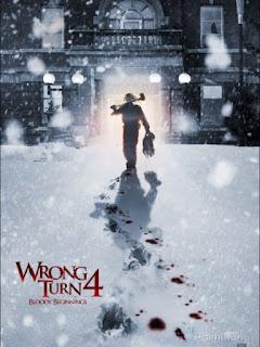 Ngã Rẽ Tử Thần 4: Cuộc Đẫm Máu Bắt Đầu - Wrong Turn 4: Bloody Beginnings (2011) | Full HD VietSub