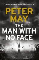 review of The Man with No Face by Peter May