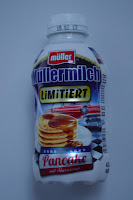 Müllermilch Limited Edition Karamell, Vanille