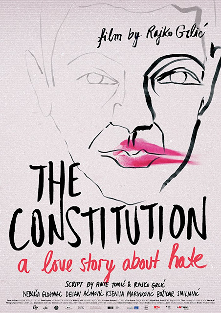 Ustav Republike Hrvatske