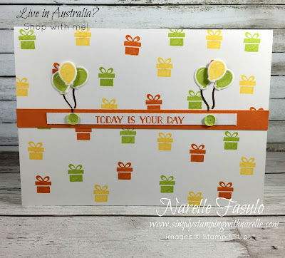 Let The Good Times Roll bundle - A fantastic stamp set and thinlits bundle that is perfect for making fun cards - Get your bundle here - http://bit.ly/2CXrOwg