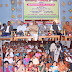 रायपुर - छत्तीसगढ़ी राजभाषा दिवस पर विचार गोष्ठी का आयोजन, छत्तीसगढ़ी को काम-काज की भाषा बनाने राजभाषा आयोग का सराहनीय प्रयास - श्री केआर पिस्दा