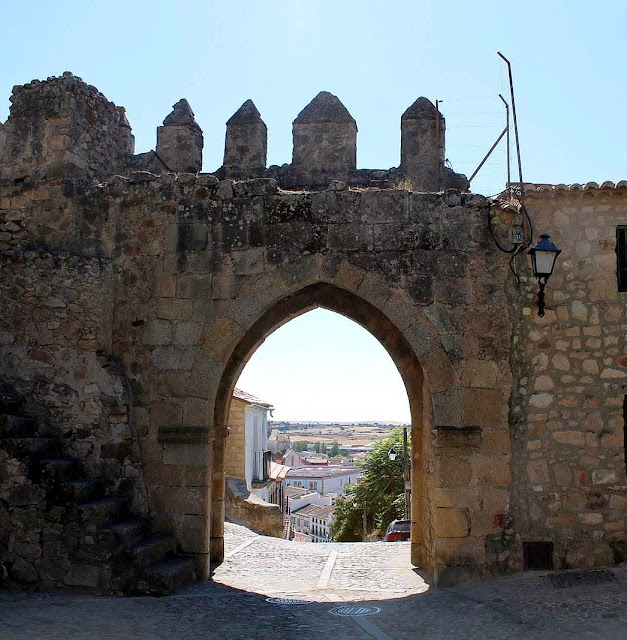Trujillo (Cáceres).