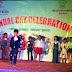 पटना : प्रीलूड इंटरनेशनल एकेडमी के 10वें वार्षिकोत्सव में बच्चों ने मचाया धमाल