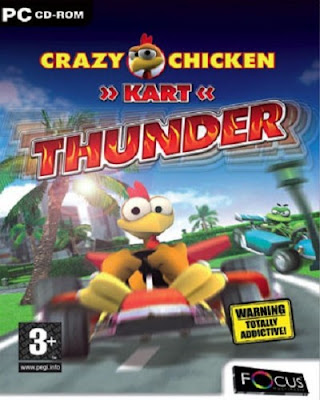 Crazy Chicken Game