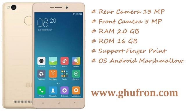 Xiaomi Redmi 3S Dijadikan Sebagai Modem Untuk PC