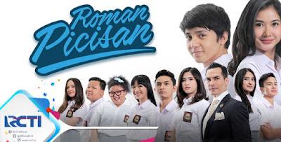 Download Lagu Ost Roman Picisan RCTI Mp3
