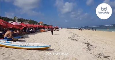 Pantai Terindah Bali, Pantai Pandawa