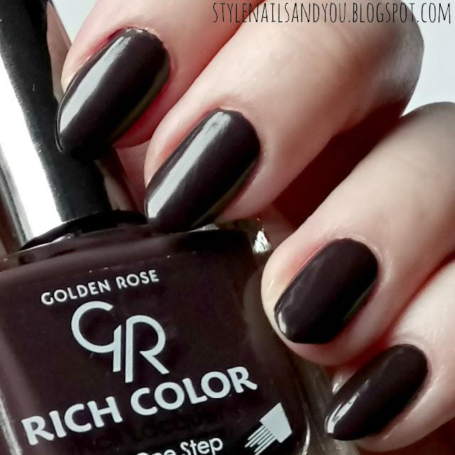 Golden Rose Rich Colour 115