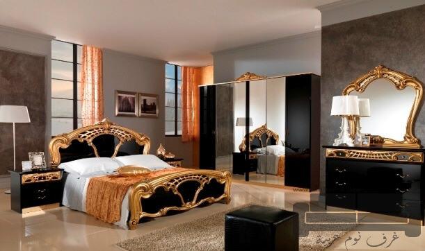 غرف نوم ايطالي كاملة 2017 للبيع   غرف نوم   الأثاث الحديث