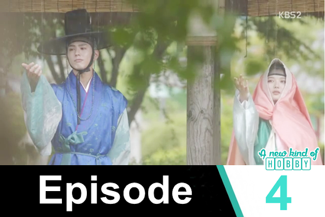 Love in The Moonlight - Episode 4 Review - Ra On Solo Dance