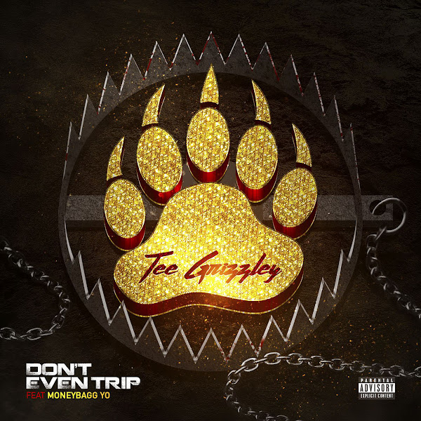 Tee Grizzley - Don't Even Trip (feat. Moneybagg Yo) - Single Cover