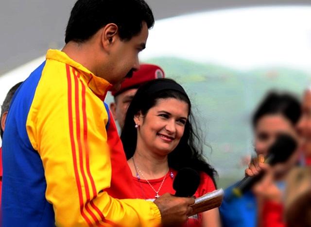 """Maripili dice que la Constituyente contradice """"principios del chavismo"""""""