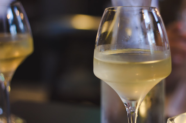 white wine, Eatery Hopping: Cadiz, Edinburgh, www.imogenmolly.co.uk