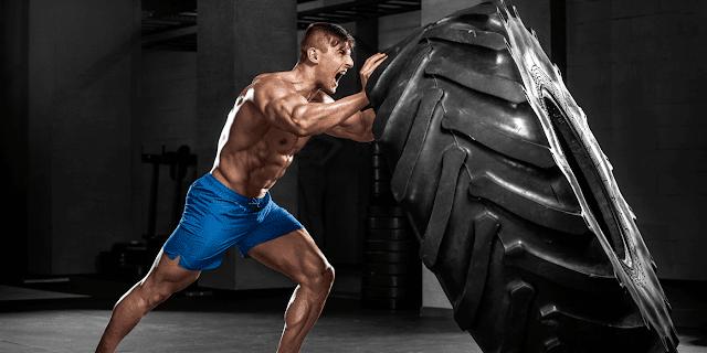 عشرة نصائح مهمه لتكبير العضلات للاعبي كمال الأجسام
