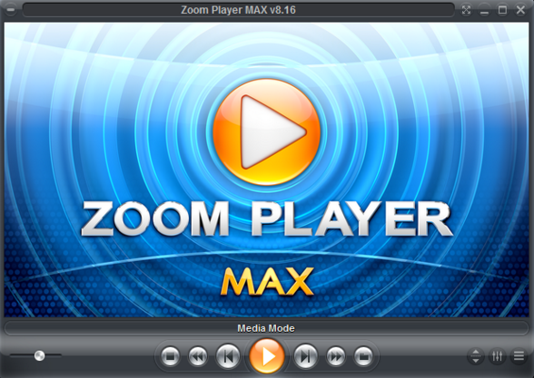 Zoom Player Max 2018 Free Download
