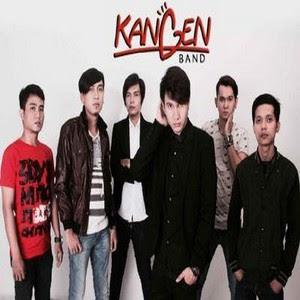 Download Kumpulan Lagu Mp3 Kangen Band Full Album Terlengkap
